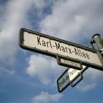 カール・マルクス通りを歩く(2)