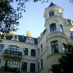 ベルリン生活は家探しから(3) -100年前のアパート-
