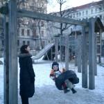 「オールド・ベルリン」が残る界隈(2)