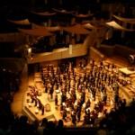 早稲田大学交響楽団ベルリン公演2006