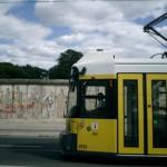 トラムの新路線M10に乗る(2)