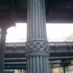 鉄橋の墓場 - 天使の降りた場所(14) -