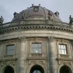 ボーデ博物館再オープン!