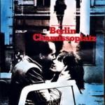 「ベルリン・シャミッソー広場」(1980)を観る