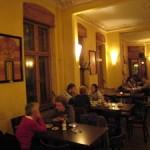 """クロイツベルクのカフェ""""Avril"""""""