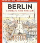 シュピーゲル誌のベルリン特集