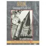 「ベルリン 大都市交響楽」(1927)