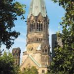 カイザー・ヴィルヘルム記念教会の鐘の音