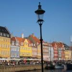 北欧の雄、コペンハーゲン滞在記(1)
