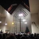イエス・キリスト教会で聴くバッハ