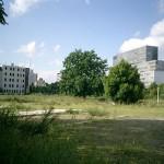ベルリンのもう1つの壁
