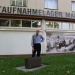 「壁とベルリン」第3回 - 16歳、亡命への道 -
