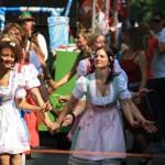 ベルリンの文化カーニバル