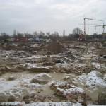 ポツダムへの道(1) - もう1つの王宮再建 -