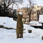 ベルリン氷雪模様(3)