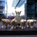 Blog「ベルリン中央駅」5周年!