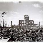 外林秀人さんインタビュー(2) -なぜ被爆体験を封印してきたか-