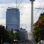 発掘の散歩術(3) -ベルリンの氷河時代を感じて-