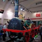 欧州最大の鉄道見本市InnoTrans (1)