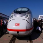欧州最大の鉄道見本市InnoTrans (2)
