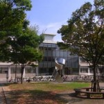 徳島大学のベルリン講義