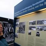 「1989年11月9日広場」の落成式
