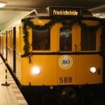地下鉄U5の過去と未来