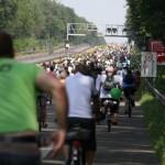 アウトバーンを自転車で走れる日