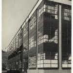 世界遺産になったファーグス工場の写真展