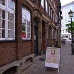 ハンブルクのテレマン博物館とエルプ・フィルハーモニー