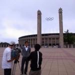NHKサンデースポーツ「ベルリンの奇跡」(8/14放映)