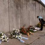 ベルリンの壁 記憶の場所