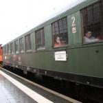 記憶の鉄路をたどる(4) - ドイツ技術博物館の保存鉄道 -