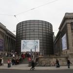 ペルガモン博物館のパノラマ展