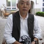 写真家 橋口譲二氏の講演会