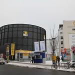 パノラマで体感する「ベルリンの壁」