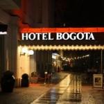 ホテル・ボゴタ 最後の記録(1)〜重層的な時間を持つ空間