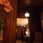 ホテル・ボゴタ 最後の記録(2)〜サロンでの時間