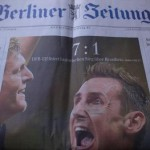 WM 2014「ブラジル 1-7 ドイツ」の衝撃から一夜明けて