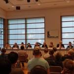 シンポジウム「文化政策による中小都市の再生」