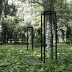発掘の散歩術(62) - 番外編:ブランデンブルク州 彫刻家 大黒貴之さんと巡るハーフェルラント