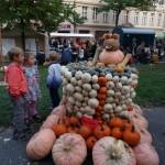 シェーネベルクのカボチャ祭り
