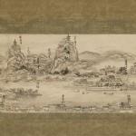 アジア美術館のナウマン・コレクション展