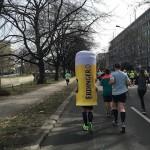 発掘の散歩術(70) - 春のベルリン・ハーフマラソン -