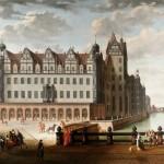 王宮と歩んだ歴史 都市の発展を知る展覧会