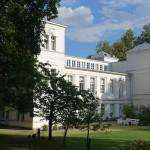 発掘の散歩術(86) –アルト・テーゲルのフンボルト邸を訪ねて–