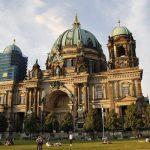 ベルリン大聖堂に鳴り響いた、ウィーン・フィルのブルックナー