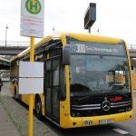 ダイヤ改正により300番バスが登場