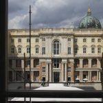 発掘の散歩術(98) – ベルリン王宮「最後の」一般公開の日に –