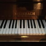 ピアノがやってきた!